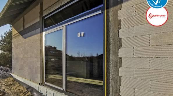 Nowe okno LUM'UP od firmy Vetrex