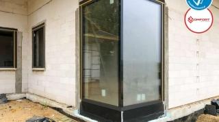 Dlaczego odpowiednie podparcie okien jest tak ważne?