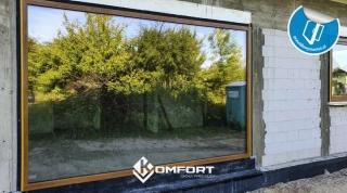 Montaż okien Vetrex Premium