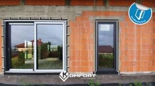 Prawidłowy montaż okien z gwarancją szczelności