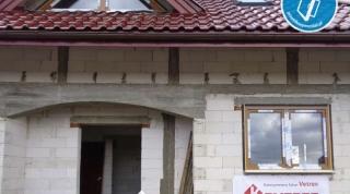 Vetrex okna premium - prawidłowy montaż