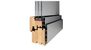 Okno drewniane Pozbud Gemini Thermo 78