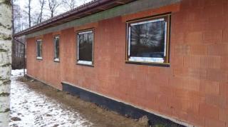Komfort Radom Puławy. Montaż okien i drzwi balkonowych 2018.