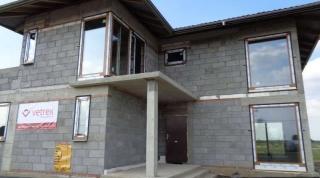 Montaż okien, drzwi balkonowych, tarasowych drzwi przesuwnych, bram garażowych. Komfort. Radom. Puławy.