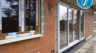 Energooszczędne, nowoczesne okna Vetrex