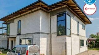 Budując dom chcą Państwo, aby okna i drzwi były estetyczne i wygodne.