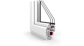Okno Vetrex V90+ Biały