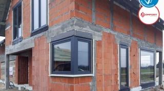 Energooszczędne okna Vetrex oraz ich prawidłowy montaż
