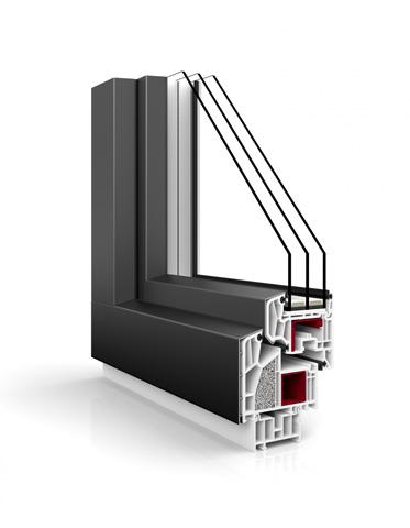 Aluminiowe osłony zewnętrzne