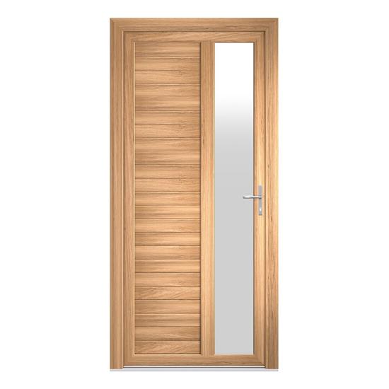 Drzwi zewnętrzne Vetrex COMODO