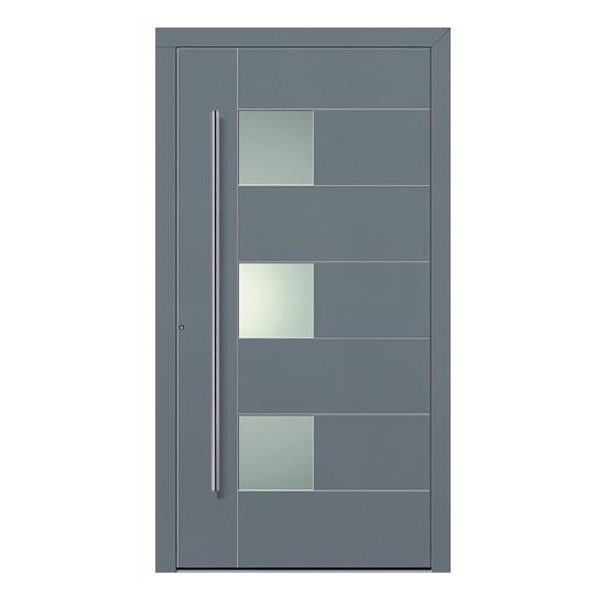 Drzwi zewnętrzne Vetrex OPTIMO
